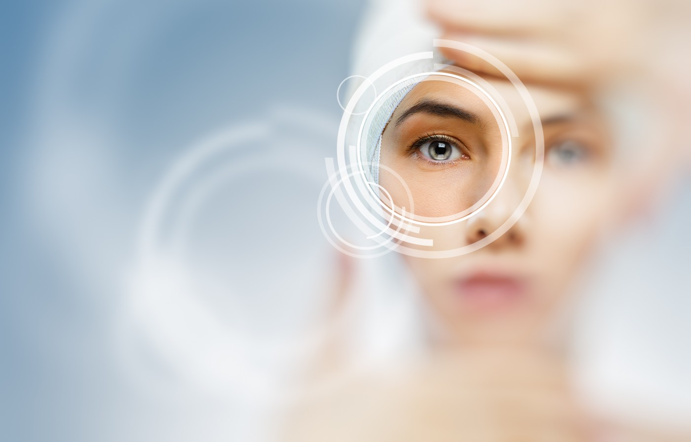 NIH Funds Major Study on Cataracts, Transparency of Eye Lens