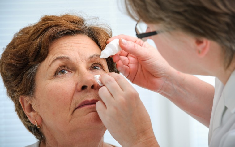 Treating Myopia May Require More 'Tailored' Intraocular Lenses, Study Finds